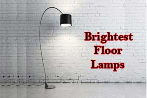 best brightest floor lamps