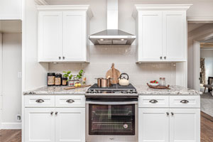 How To Protect Kitchen Cabinets From Steam